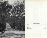 Page 8, 1966 Edition, Seton Hill University - Chevron Yearbook (Greensburg, PA) online yearbook collection