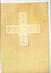 1941 Edition, Conemaugh Valley Hospital School of Nursing - Pink Cross Yearbook (Johnstown, PA)
