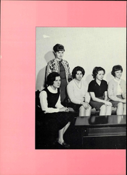 Page 10, 1966 Edition, Conemaugh Valley Hospital School of Nursing - Pink Cross Yearbook (Johnstown, PA) online yearbook collection