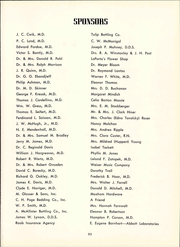 Page 101, 1966 Edition, Conemaugh Valley Hospital School of Nursing - Pink Cross Yearbook (Johnstown, PA) online yearbook collection