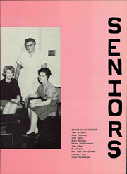 Page 11, 1966 Edition, Conemaugh Valley Hospital School of Nursing - Pink Cross Yearbook (Johnstown, PA) online yearbook collection