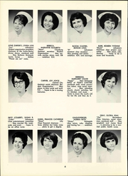 Page 12, 1966 Edition, Conemaugh Valley Hospital School of Nursing - Pink Cross Yearbook (Johnstown, PA) online yearbook collection