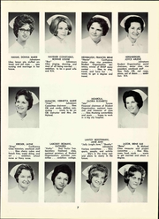 Page 13, 1966 Edition, Conemaugh Valley Hospital School of Nursing - Pink Cross Yearbook (Johnstown, PA) online yearbook collection