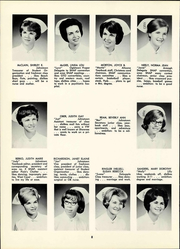 Page 14, 1966 Edition, Conemaugh Valley Hospital School of Nursing - Pink Cross Yearbook (Johnstown, PA) online yearbook collection