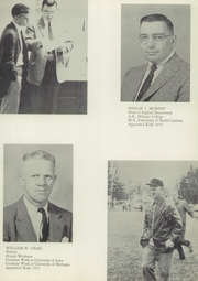 Page 15, 1958 Edition, Kiskiminetas Springs School - Kiski Yearbook (Saltsburg, PA) online yearbook collection
