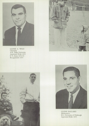 Page 16, 1958 Edition, Kiskiminetas Springs School - Kiski Yearbook (Saltsburg, PA) online yearbook collection