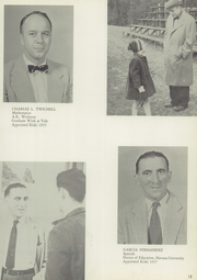 Page 17, 1958 Edition, Kiskiminetas Springs School - Kiski Yearbook (Saltsburg, PA) online yearbook collection