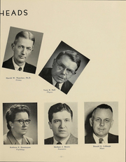 Page 12, 1948 Edition, Wilkes University - Amnicola Yearbook (Wilkes Barre, PA) online yearbook collection