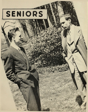 Page 14, 1948 Edition, Wilkes University - Amnicola Yearbook (Wilkes Barre, PA) online yearbook collection