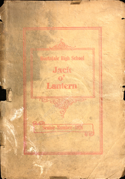 Page 1, 1926 Edition, Houtzdale High School - Jack O Lantern Yearbook (Houtzdale, PA) online yearbook collection