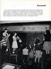 Page 11, 1955 Edition, New Stanton Consolidated High School - Stantonian Yearbook (New Stanton, PA) online yearbook collection
