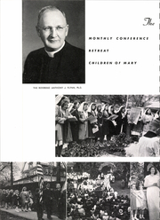 Page 10, 1948 Edition, Cecilian Academy - Signet Yearbook (Philadelphia, PA) online yearbook collection