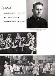 Page 11, 1948 Edition, Cecilian Academy - Signet Yearbook (Philadelphia, PA) online yearbook collection