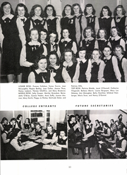 Page 14, 1948 Edition, Cecilian Academy - Signet Yearbook (Philadelphia, PA) online yearbook collection