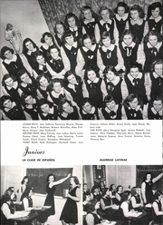 Page 16, 1948 Edition, Cecilian Academy - Signet Yearbook (Philadelphia, PA) online yearbook collection