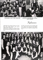 Page 17, 1948 Edition, Cecilian Academy - Signet Yearbook (Philadelphia, PA) online yearbook collection