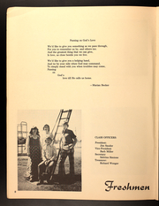 Page 10, 1975 Edition, Kraybill Mennonite School - Summit Yearbook (Mount Joy, PA) online yearbook collection
