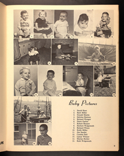 Page 11, 1975 Edition, Kraybill Mennonite School - Summit Yearbook (Mount Joy, PA) online yearbook collection
