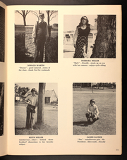 Page 13, 1975 Edition, Kraybill Mennonite School - Summit Yearbook (Mount Joy, PA) online yearbook collection