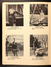 Page 14, 1975 Edition, Kraybill Mennonite School - Summit Yearbook (Mount Joy, PA) online yearbook collection
