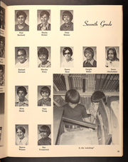Page 17, 1975 Edition, Kraybill Mennonite School - Summit Yearbook (Mount Joy, PA) online yearbook collection