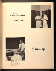 Page 5, 1975 Edition, Kraybill Mennonite School - Summit Yearbook (Mount Joy, PA) online yearbook collection