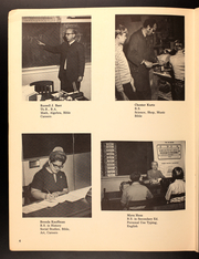 Page 6, 1975 Edition, Kraybill Mennonite School - Summit Yearbook (Mount Joy, PA) online yearbook collection