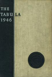 Page 1, 1946 Edition, Episcopal Academy - Tabula Yearbook (Newtown Square, PA) online yearbook collection