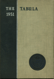 Page 1, 1951 Edition, Episcopal Academy - Tabula Yearbook (Newtown Square, PA) online yearbook collection