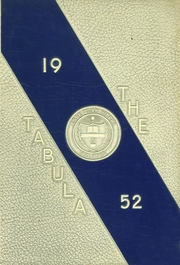 Page 1, 1952 Edition, Episcopal Academy - Tabula Yearbook (Newtown Square, PA) online yearbook collection