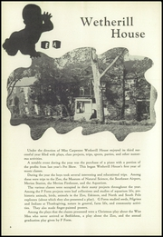Page 10, 1952 Edition, Episcopal Academy - Tabula Yearbook (Newtown Square, PA) online yearbook collection