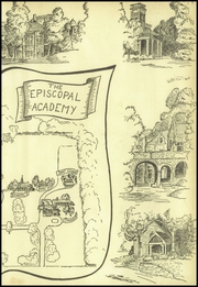 Page 3, 1952 Edition, Episcopal Academy - Tabula Yearbook (Newtown Square, PA) online yearbook collection