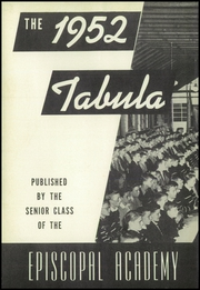 Page 6, 1952 Edition, Episcopal Academy - Tabula Yearbook (Newtown Square, PA) online yearbook collection