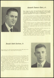 Page 17, 1953 Edition, Episcopal Academy - Tabula Yearbook (Newtown Square, PA) online yearbook collection