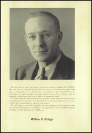 Page 7, 1953 Edition, Episcopal Academy - Tabula Yearbook (Newtown Square, PA) online yearbook collection