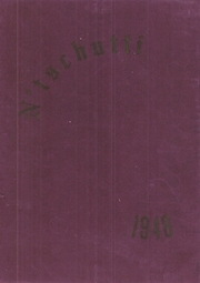 Page 1, 1948 Edition, Bridgeton Nockamixon High School - Ntschutti Yearbook (Revere, PA) online yearbook collection