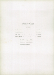 Page 16, 1943 Edition, Grier School - Pineneedle Yearbook (Birmingham, PA) online yearbook collection