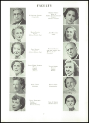 Page 11, 1951 Edition, Grier School - Pineneedle Yearbook (Birmingham, PA) online yearbook collection