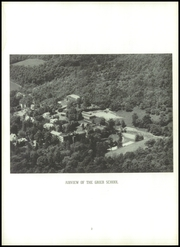 Page 6, 1951 Edition, Grier School - Pineneedle Yearbook (Birmingham, PA) online yearbook collection
