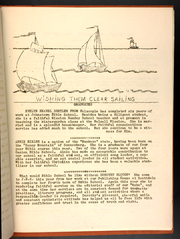 Page 7, 1945 Edition, Johnstown Bible School - Echo Yearbook (Johnstown, PA) online yearbook collection