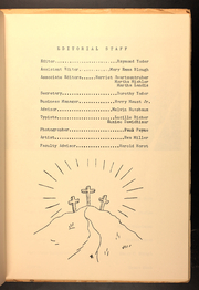 Page 9, 1954 Edition, Johnstown Bible School - Echo Yearbook (Johnstown, PA) online yearbook collection