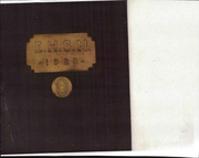 1928 Edition, Easton Hospital School of Nursing - Ligature Yearbook (Easton, PA)