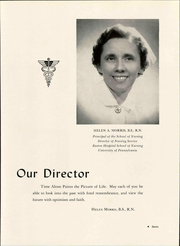 Page 11, 1956 Edition, Easton Hospital School of Nursing - Ligature Yearbook (Easton, PA) online yearbook collection