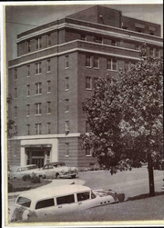 Page 3, 1956 Edition, Easton Hospital School of Nursing - Ligature Yearbook (Easton, PA) online yearbook collection