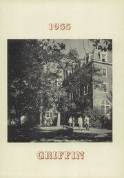 Page 5, 1955 Edition, Perkiomen School - Griffin Yearbook (Pennsburg, PA) online yearbook collection
