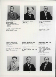 Page 16, 1957 Edition, Perkiomen School - Griffin Yearbook (Pennsburg, PA) online yearbook collection