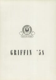 Page 5, 1958 Edition, Perkiomen School - Griffin Yearbook (Pennsburg, PA) online yearbook collection