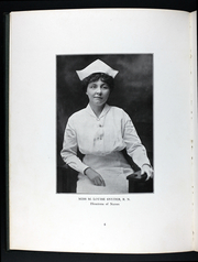 Page 10, 1918 Edition, Hospital of the University of Pennsylvania - Record Yearbook (Philadelphia, PA) online yearbook collection