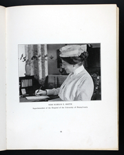 Page 15, 1918 Edition, Hospital of the University of Pennsylvania - Record Yearbook (Philadelphia, PA) online yearbook collection