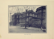 Page 10, 1930 Edition, Hospital of the University of Pennsylvania - Record Yearbook (Philadelphia, PA) online yearbook collection